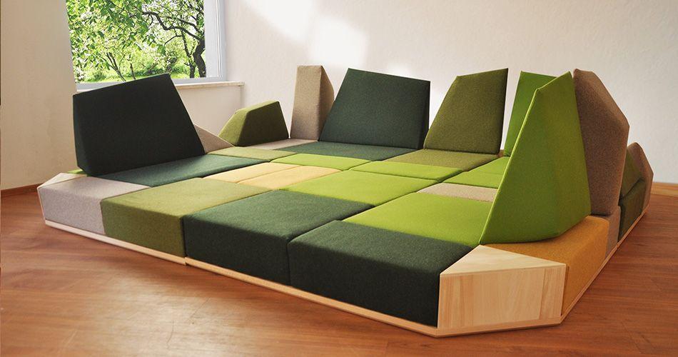 Vdw14 Landschaft C Mathak Und Mahlknecht House Furniture