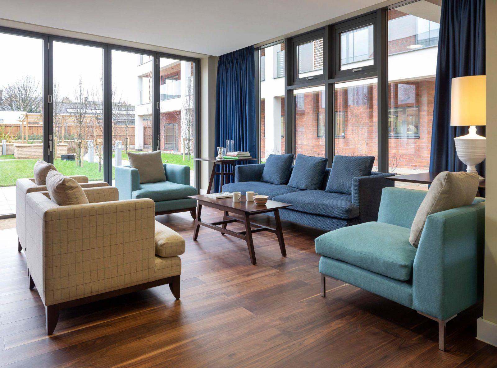 St bede   retirement village morgan furniture also healthcare rh pinterest