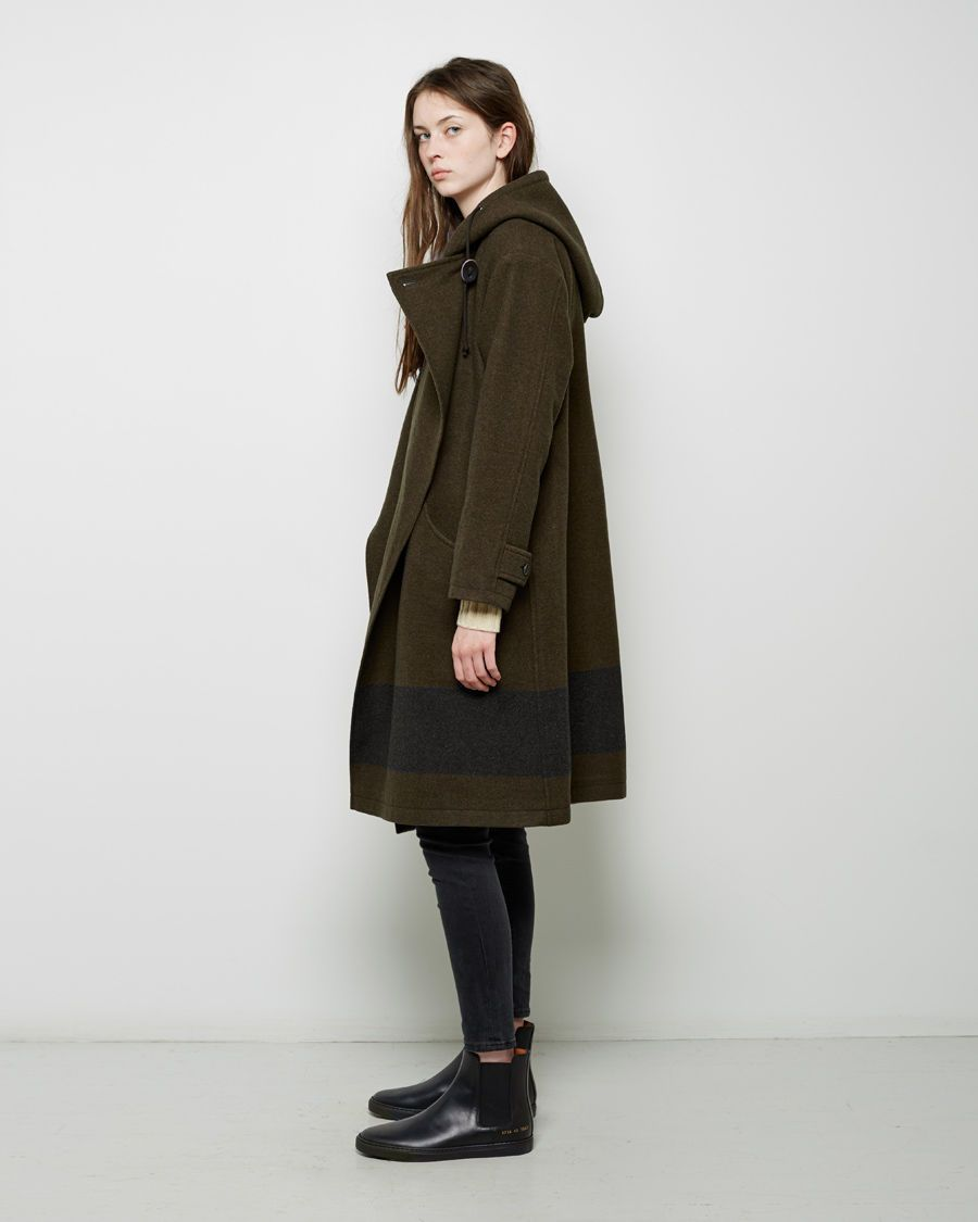 WOMAN BY COMMON PROJECTS   Chelsea Boot