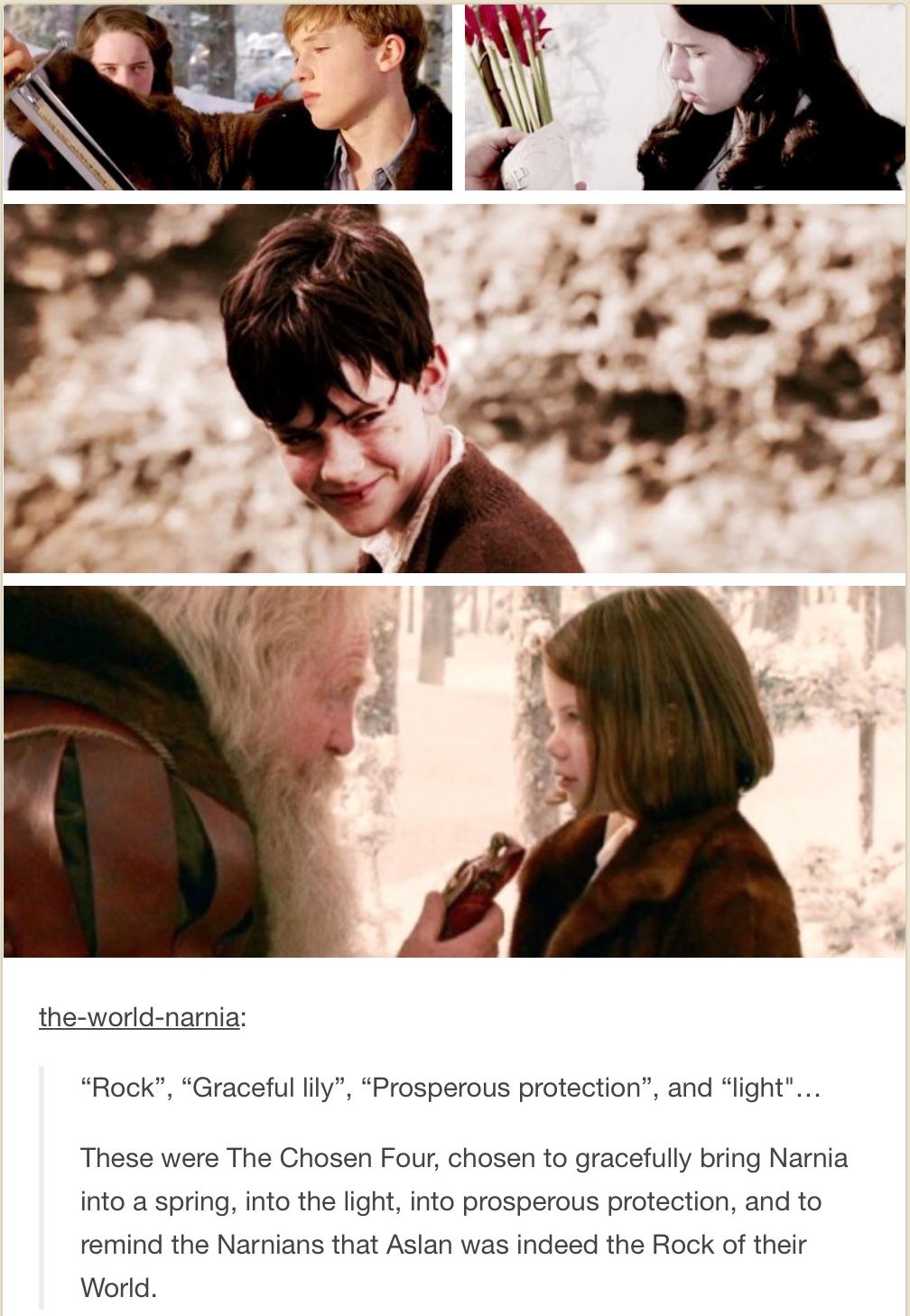 Peter, Susan, Edmund,  for Narnia Movie Quotes  155fiz