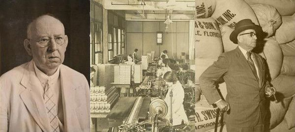 1913 Swisher Executive #swisher #swishertown #swisher