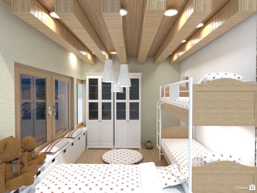 Kids Room Interior Planner 5d Kids Interior Room Interior Design Tools Home Design Software