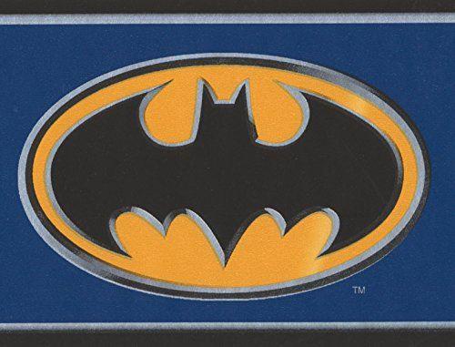 Batman Sign For Wall Batman Black on Yellow Sign Stylish