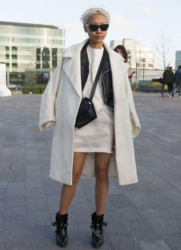 Doble abrigo