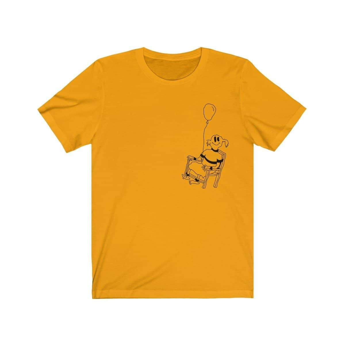 Limited Edition 100% cottonunisex t shirtby Tattoo artistAutoChrist !  Free Shipping Topqualityprint - Made in USA  This updated unisex essential fits like a well-loved favorite. Super soft cotton and excellent quality print .  .: Retail fit .: 100% Soft cotton .: Light fabric (4.2 oz/yd² (142 g/m²)) .: Tear away label .: Runs true to size       XS S M L XL 2XL 3XL     Width, in 17 18 20 23 25 26 28   Length, in 28 28 30 30 32 33 33   Sleeve length