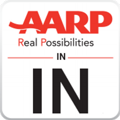Aarp Indiana Aarpindiana Aarp Is Leading A Revolution In The Way People View Live Life After 50 Indiana Facebook Aarp Live Life Gaming Logos