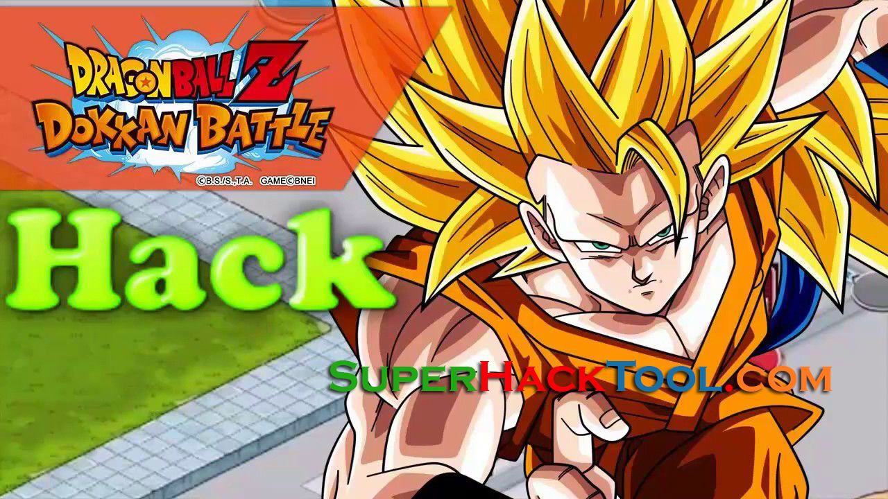 dragon ball z dokkan battle cheats without survey
