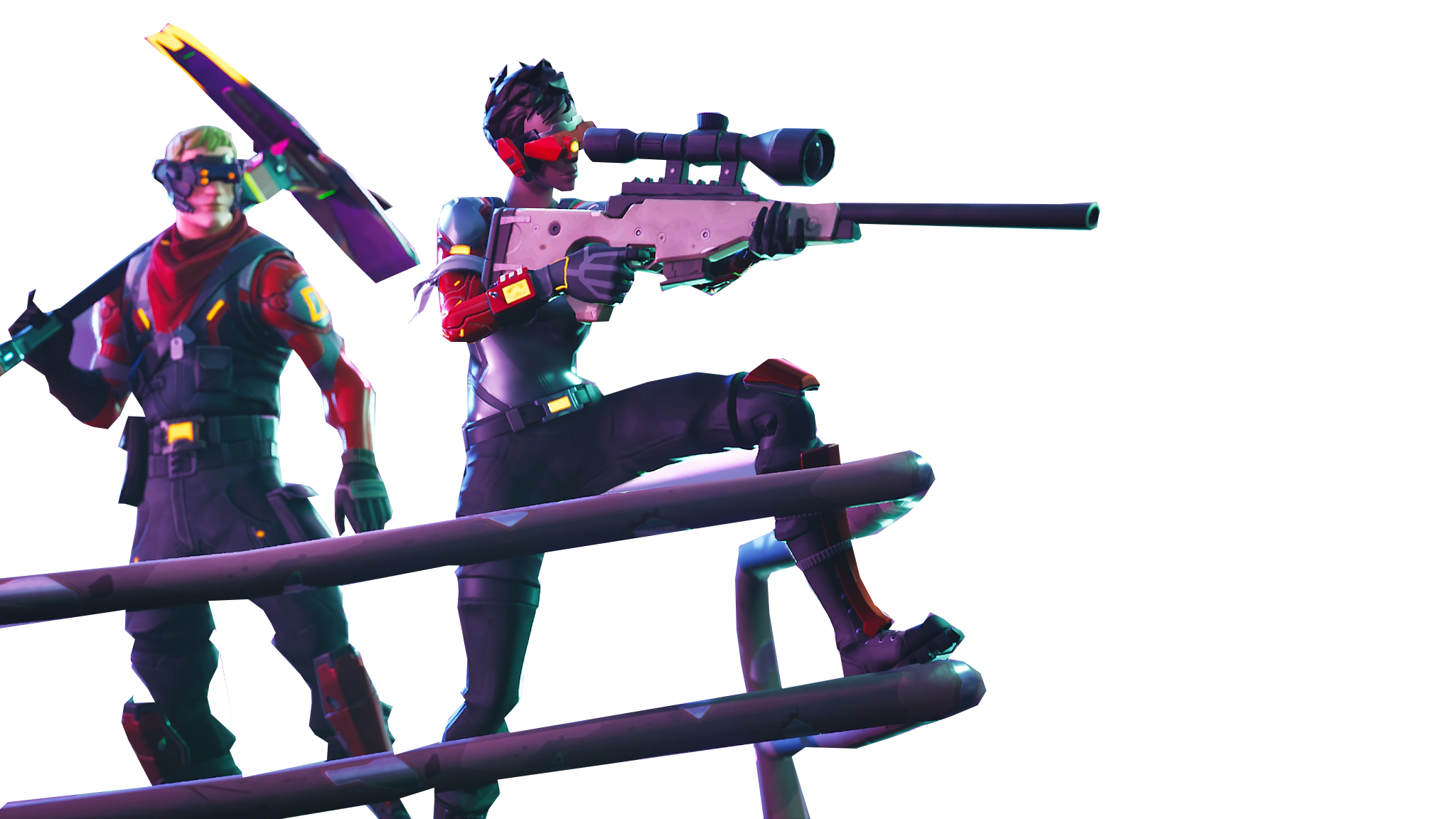 People Aiming Fortnite Thumbnail Template Png Image Fortnite Thumbnail Fortnite Wolf Wallpaper