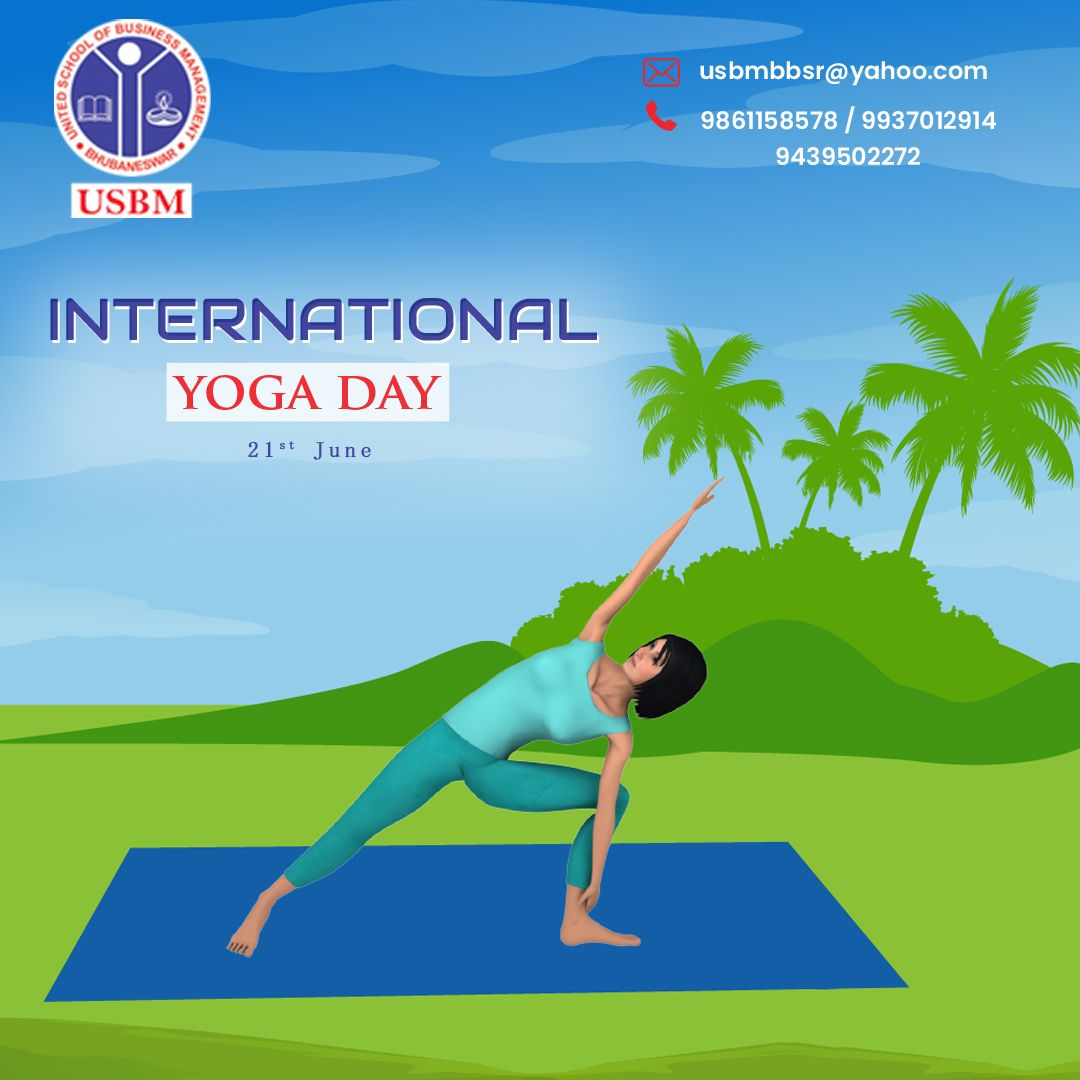 Internationalyogaday2019 You Cannot Do Yoga Yoga Is Your Natural State What You Can Do Is Yoga Exercise W How To Do Yoga Yoga Day International Yoga Day