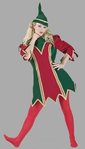 The best Christmas costumes for adults in my opinion are obviously the gorgeous Santa Claus suits and Mrs. But I also found a few other Christmas outfits ...  sc 1 st  Pinterest & Christmas Elf costume | costume inspiration | Pinterest | Elf ...