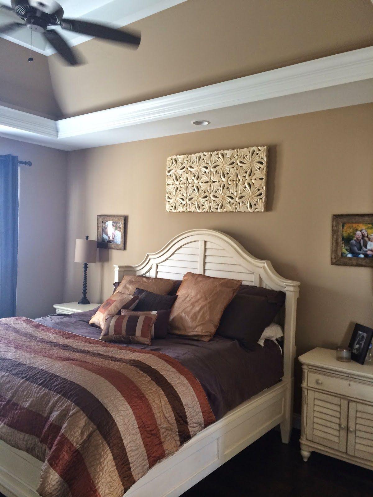 House Tour [Betz Raines Plan] White rug, House, Home decor