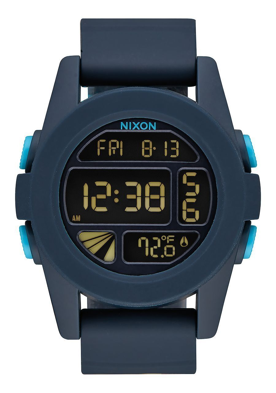 18e509b66de4 Nixon Watch Unit 49mm