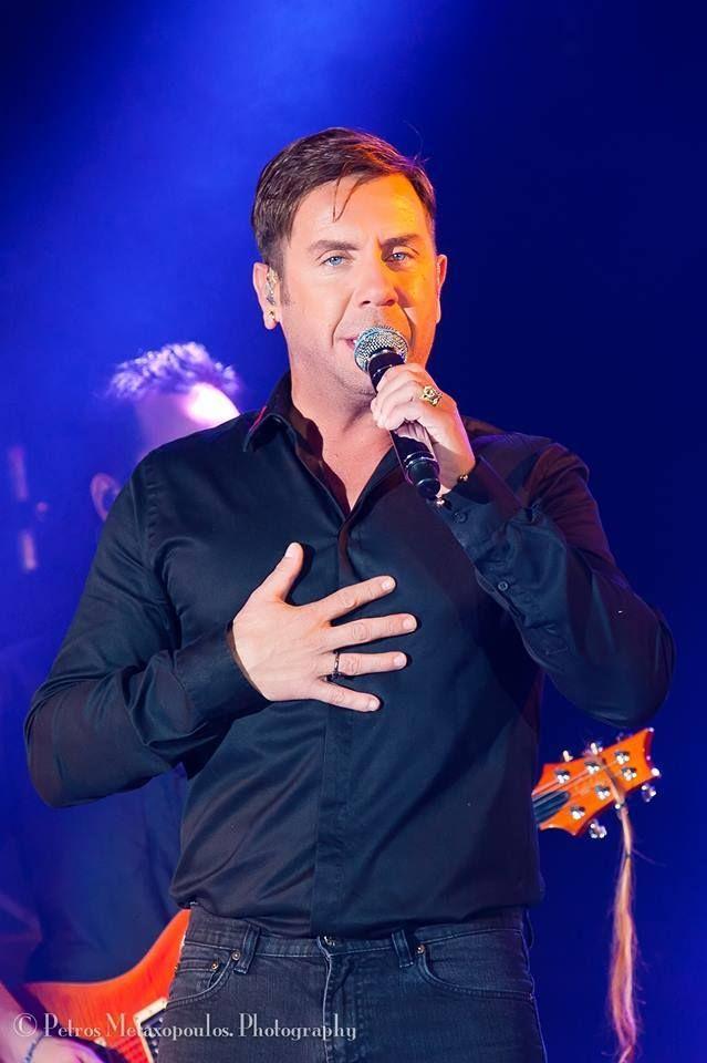 Giorgos Mazonakis - Greek Singer  29310013fcc