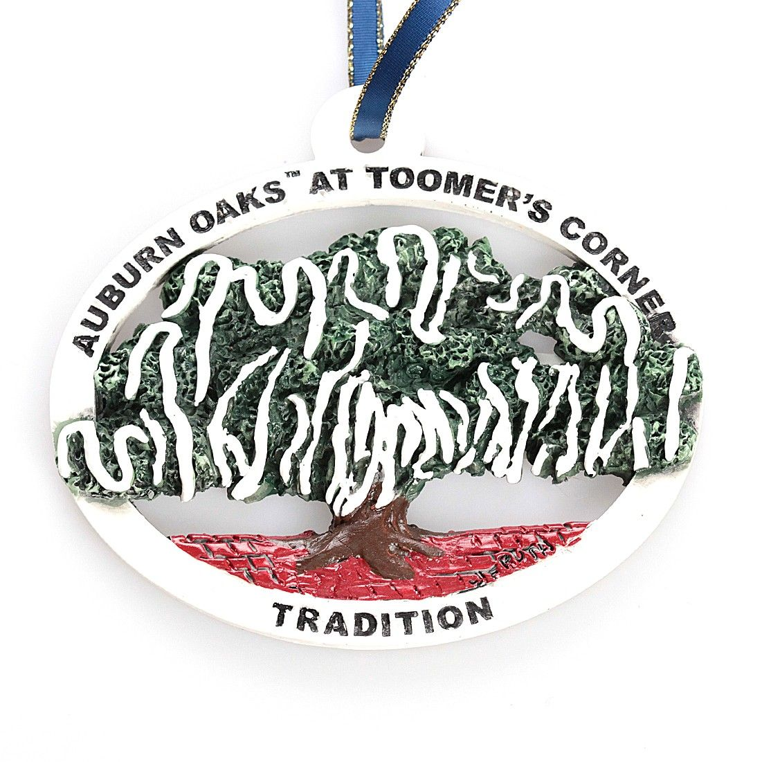 Remember traditions past with this Auburn Oaks at Toomer's ...