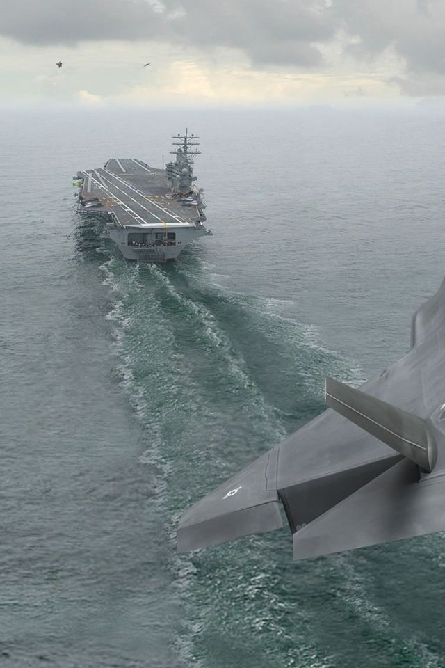 Landing on a Carrier is not for the faint of heart! Thank ...