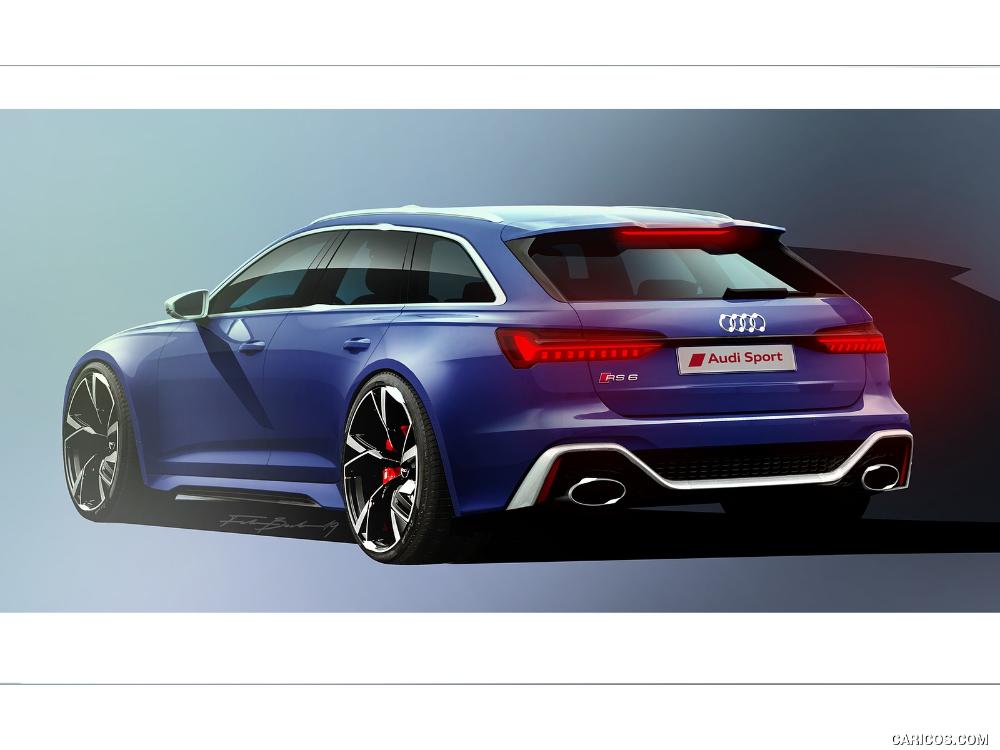 2020 Audi Rs 6 Avant Wallpaper 2020 Audi Audi Audi Rs6
