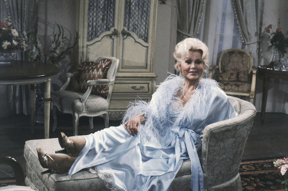 17 Iconic Quotes From Zsa Zsa Gabor About Men, Marriage, And Life - BuzzFeed News
