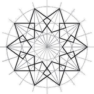 Broug Ateliers Islamic Geometric Design About