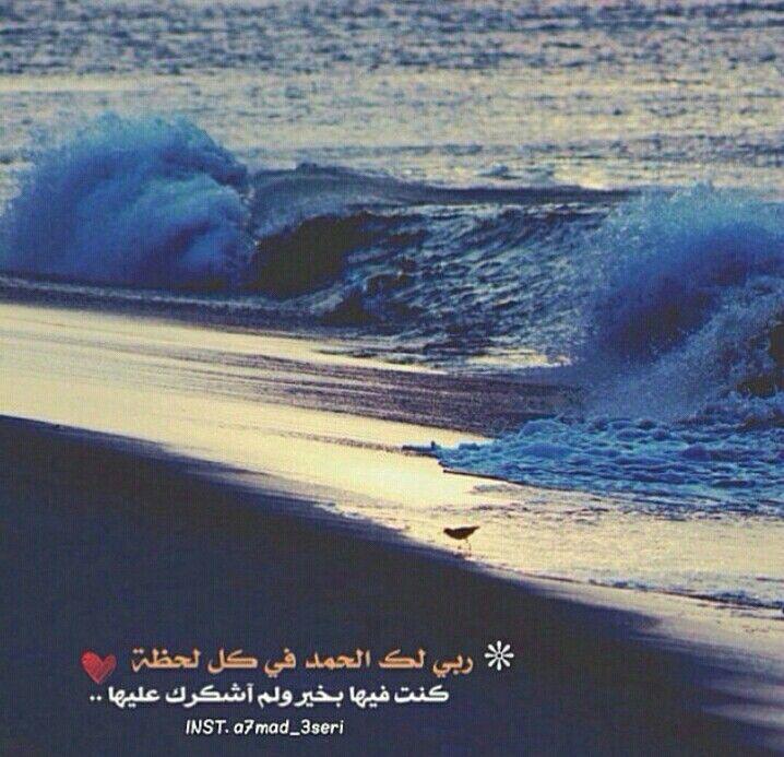 ربي لك الحمد Arabic Quotes Outdoor World