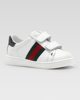 5ebb4da3a Ace Double-Strap Sneaker