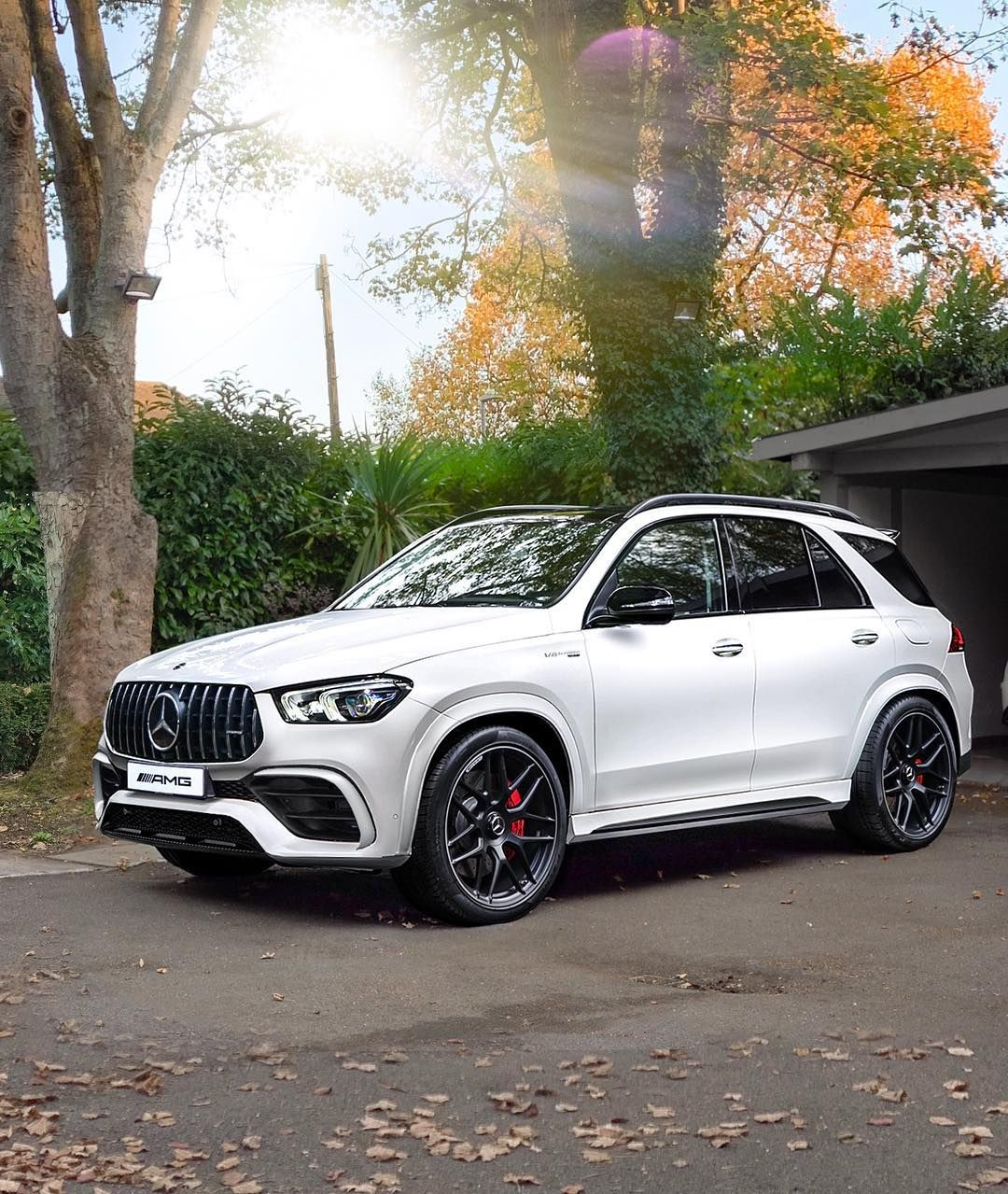 Gle63 S 4matic Rende Mercedes Suv Benz Suv Mercedes Benz Suv