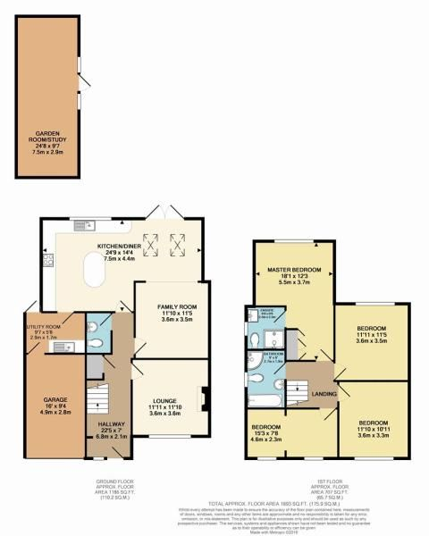 Pin by arlene cabral donaldson on house plans pinterest for 3 bedroom house extension ideas