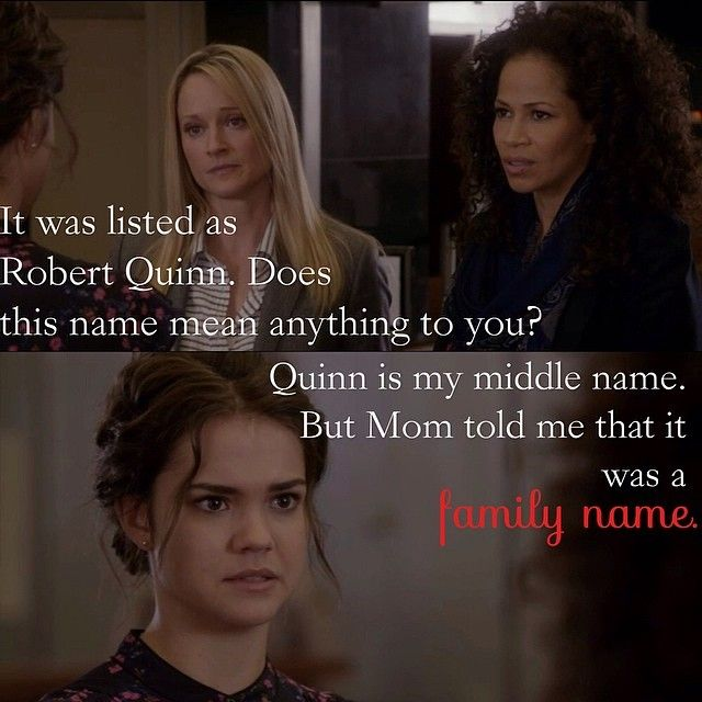 The fosters 1x21