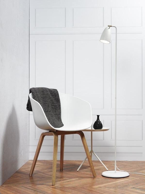 Die elegante LED Stehleuchte  - lampe wohnzimmer led nice design
