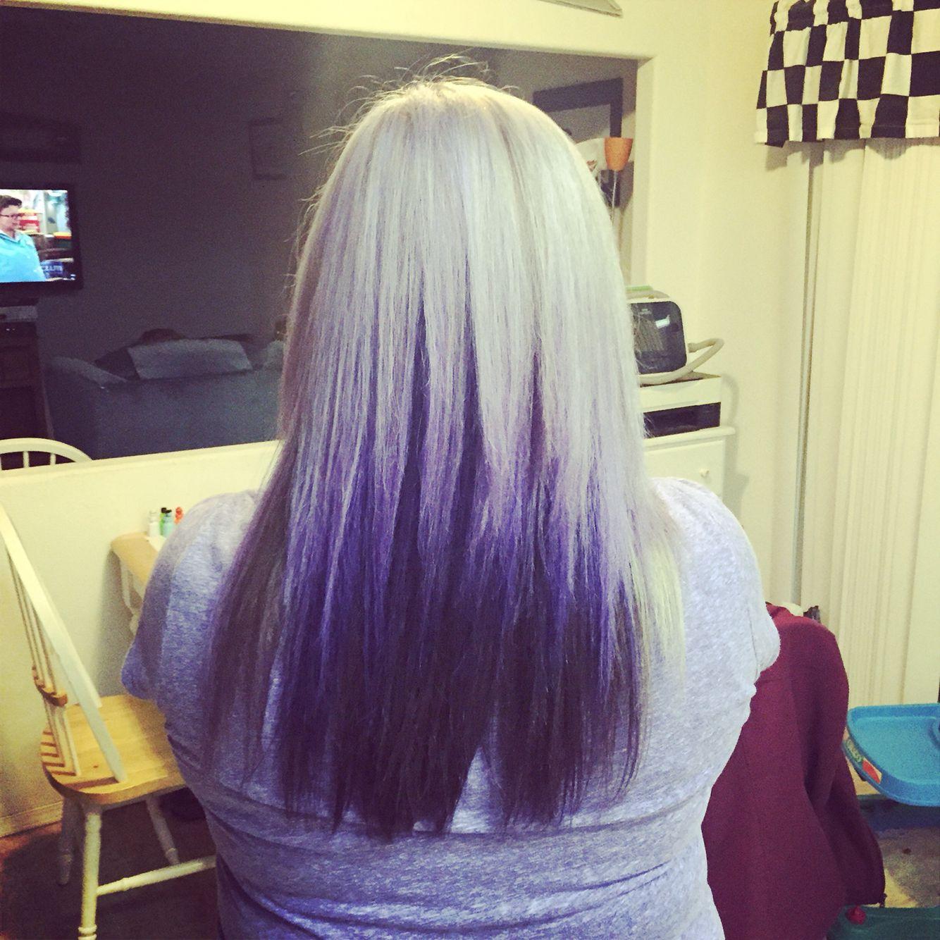 Tada! :) hair by @christamrood12 Monroe, WA  Hair, Hair styles