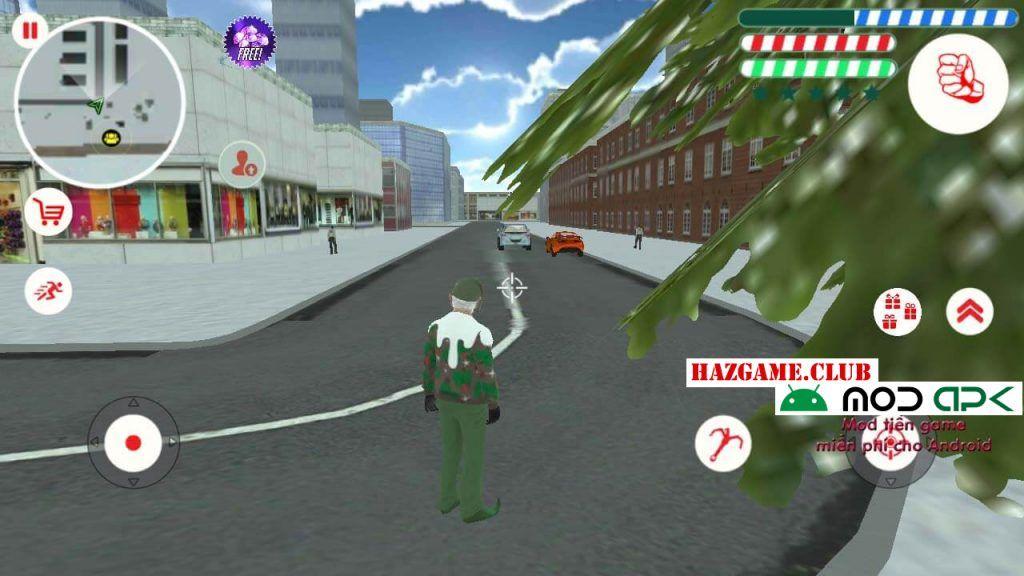 Crime Santa Mod Apk Crime Santa Tips Tricks Crime Mod