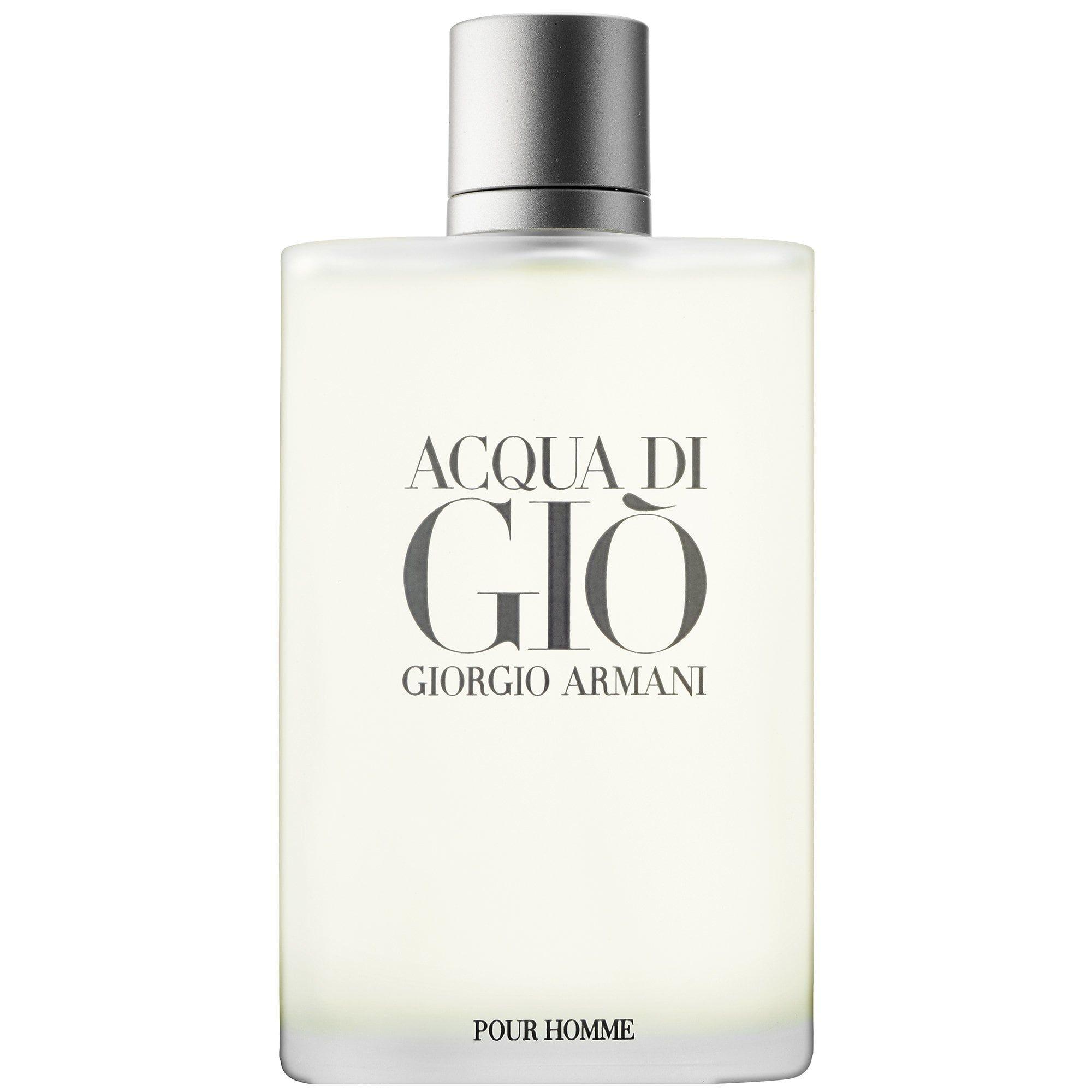 198 Eau De Gio 7 6 Jumbo Oz Ml Di Armani Acqua Beauty Giorgio erEdCBWxoQ