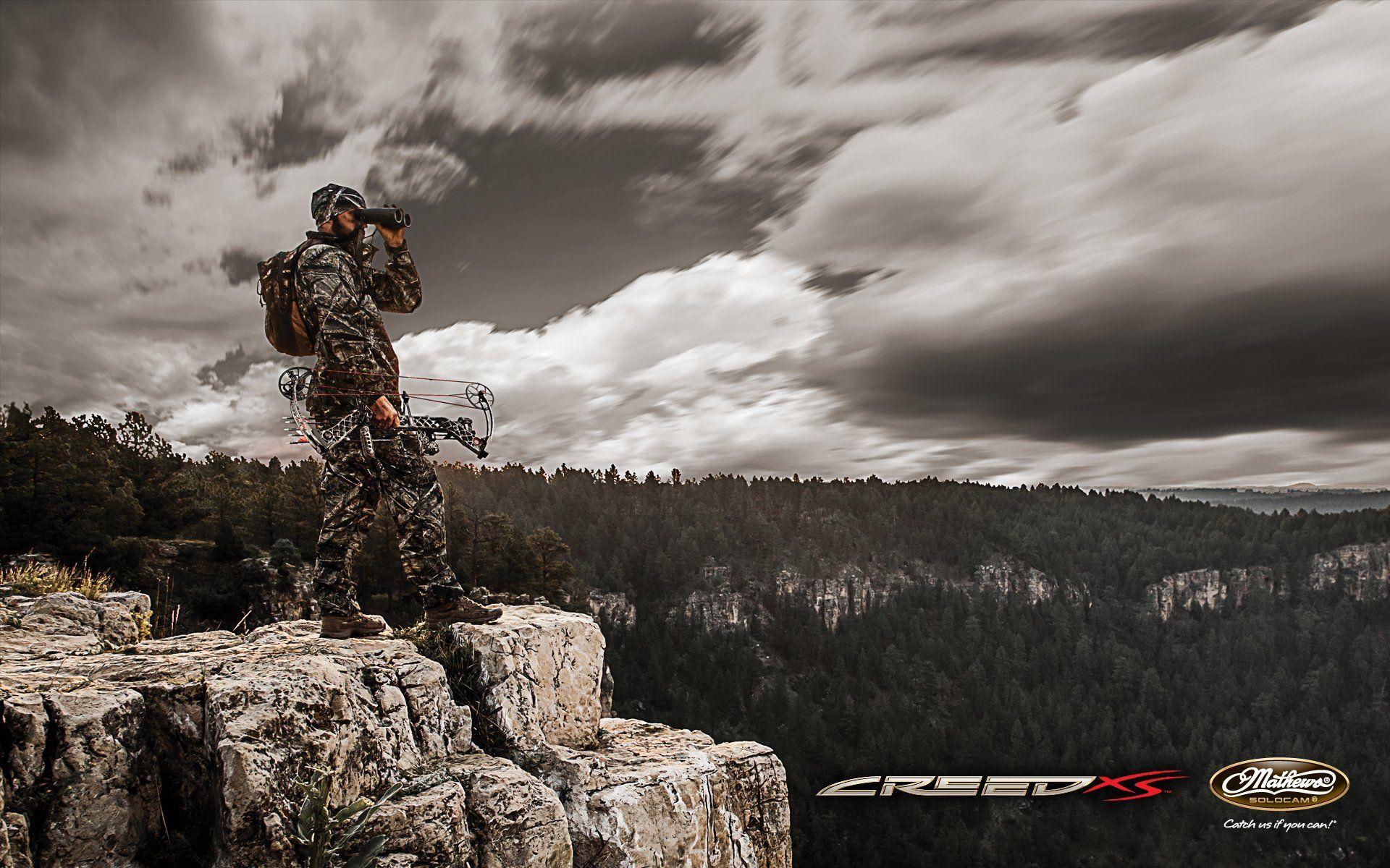 Красивые фотографии охоты для рабочего стола многих людей