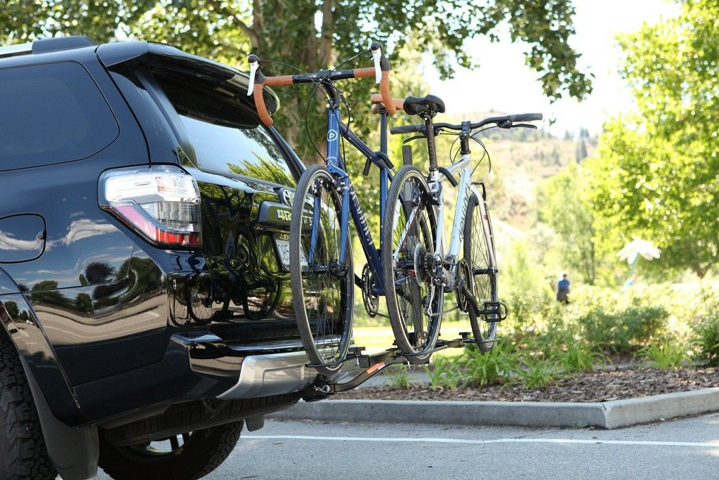 The 10 Best Hitch Mounted Bike Racks Of 2020 With Buyer S Guide