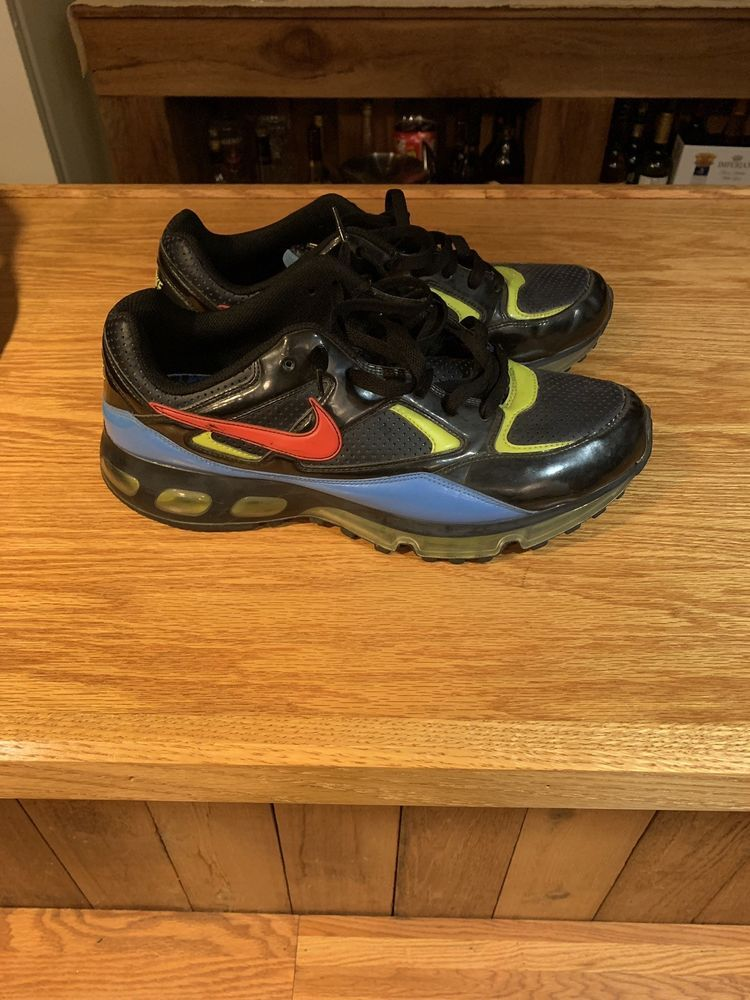 pretty nice d3ee2 01a61 Nike Air Max Neo 360 Mens Shoes Size 12 Brand New With Box fashion