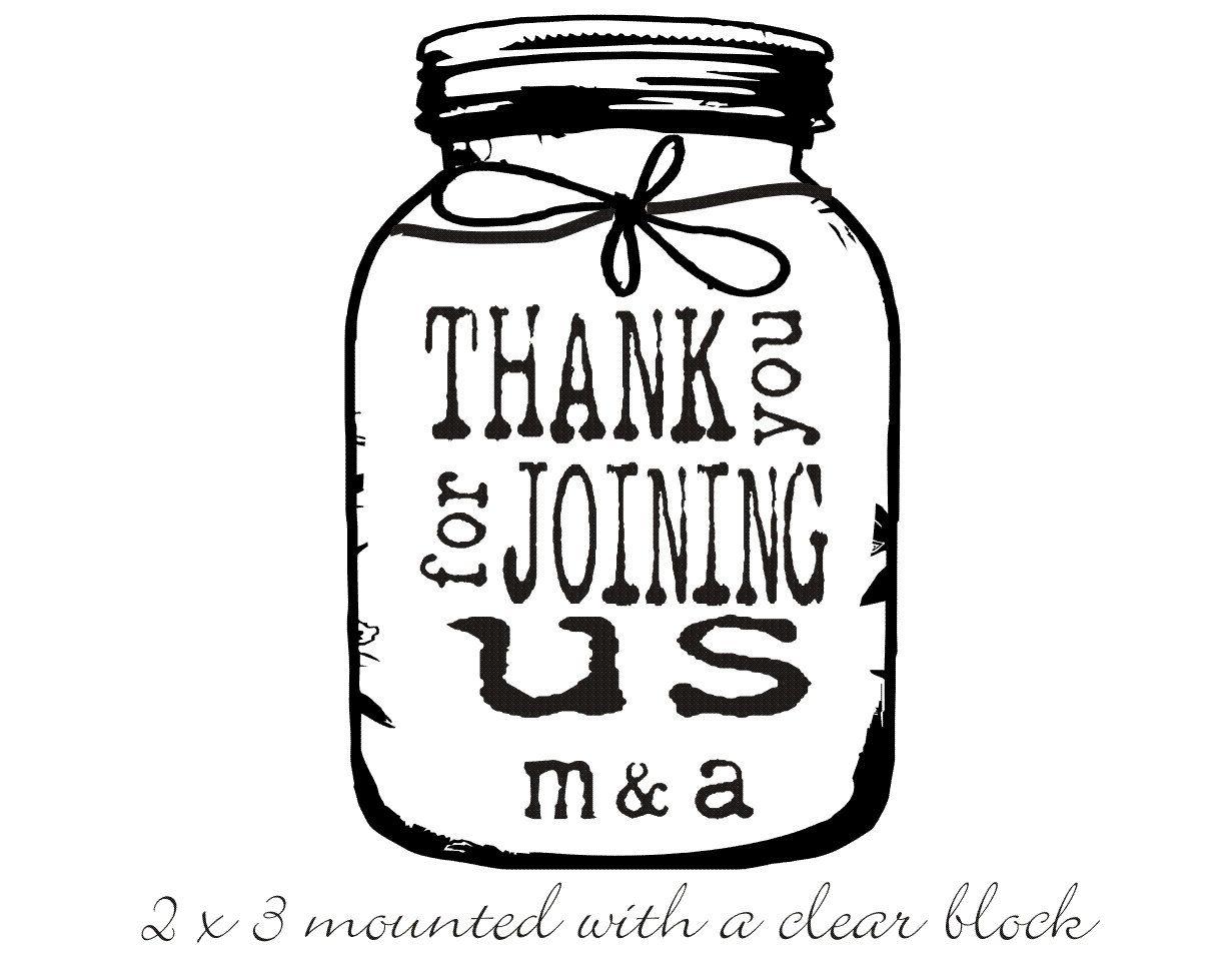 Mason Jar | Cookie Ideas | Pinterest | Personalized wedding favors ...