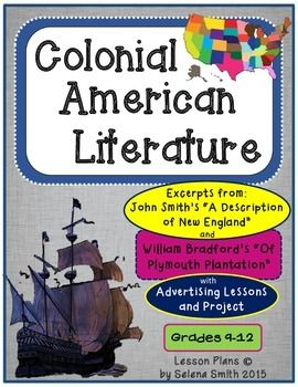 32 Of Plymouth Plantation Worksheet Answers - Worksheet ...