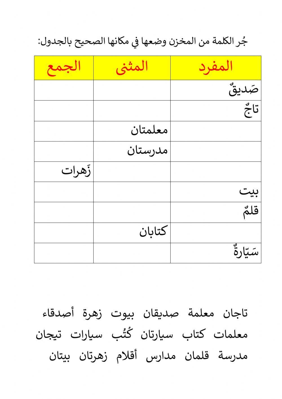املئي الفراغ Online Worksheet For Grad3 You Can Do The Exercises Online Or Download The Worksheet As Pdf Learning Arabic Learn Arabic Alphabet Arabic Kids
