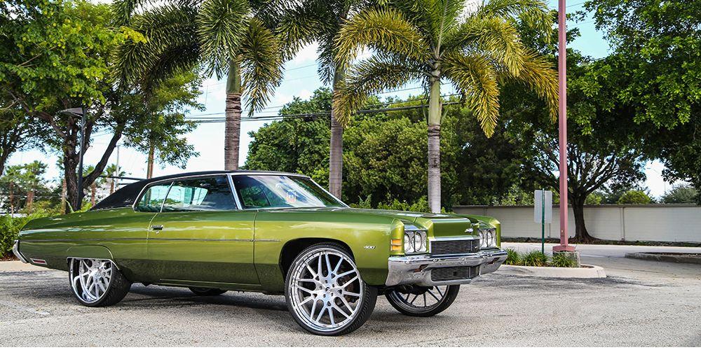 4650 Wheels Old School Cars Impala Chevy Impala