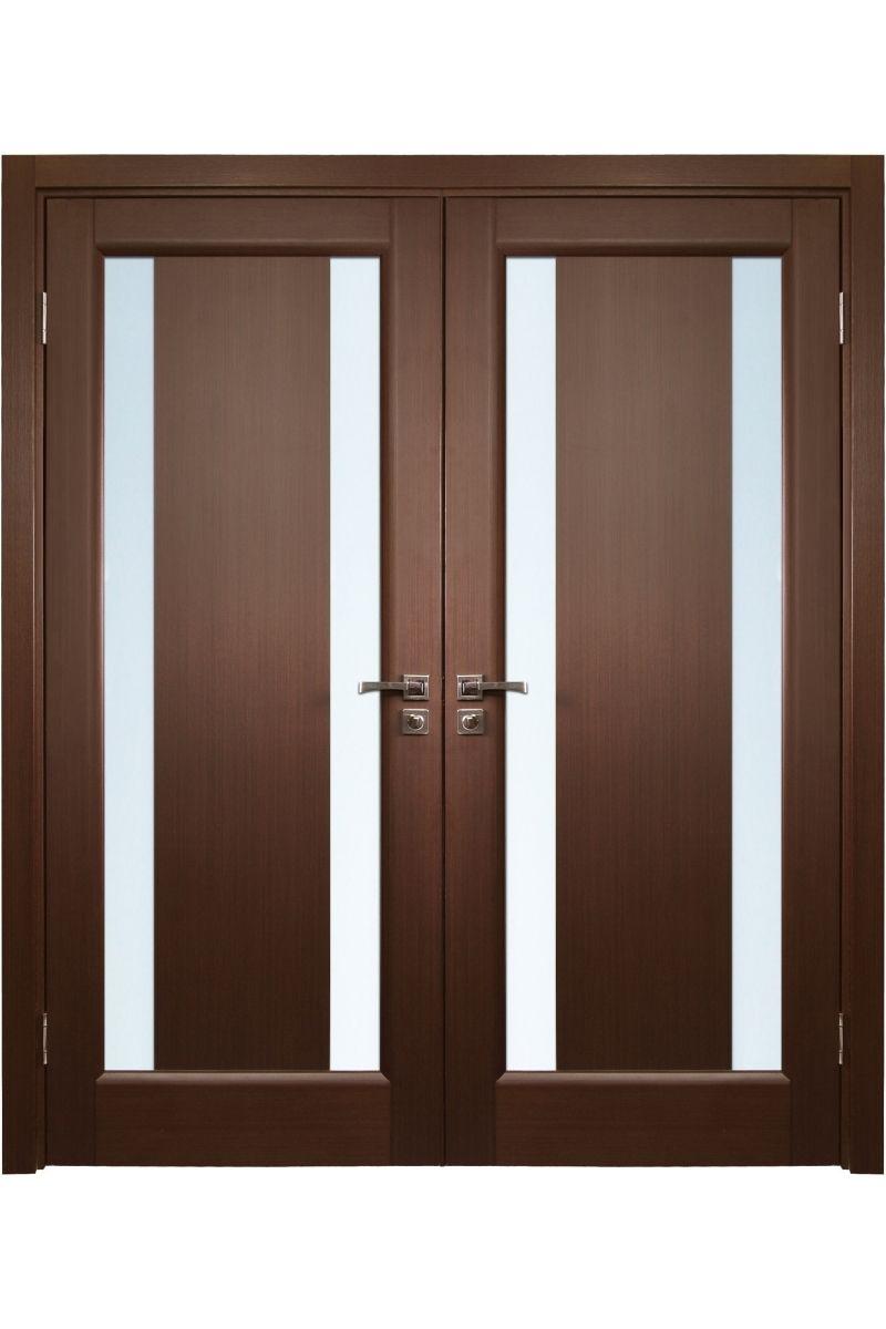 Modern internal double doors commedesgarconsmademoiselle