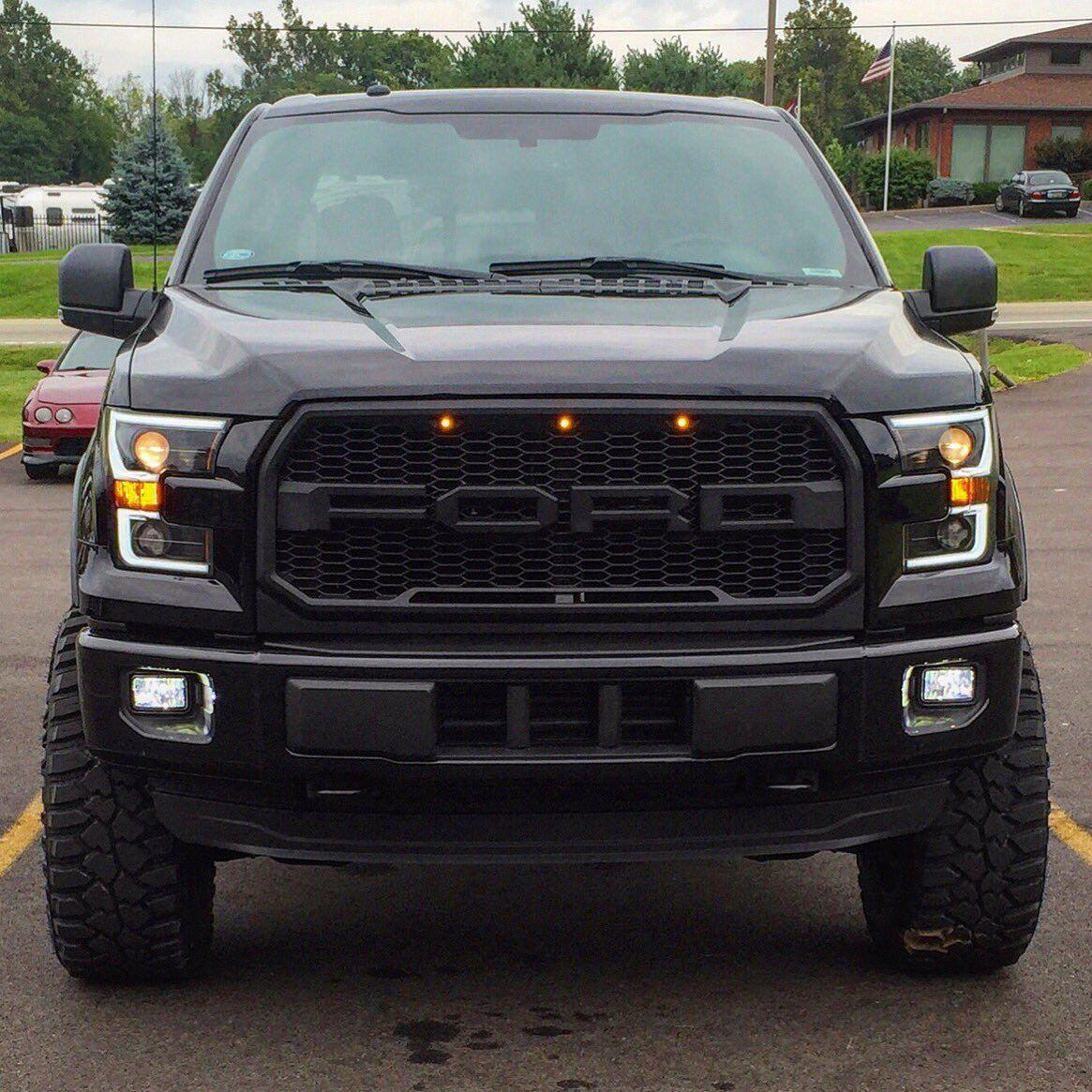 Ford F150 Accessories, New Trucks