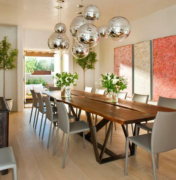 Updating your dining room