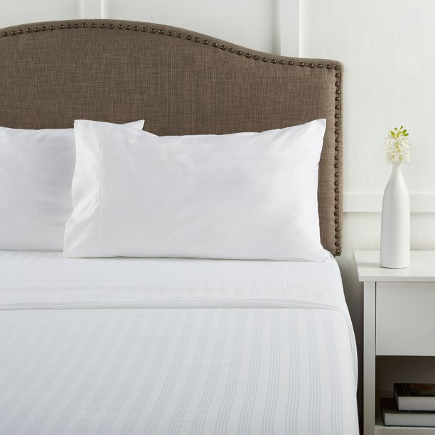 7f9394b7a382f138b15411fd07dfc5f1 - Better Homes And Gardens 400 Thread Count Solid Egyptian Cotton