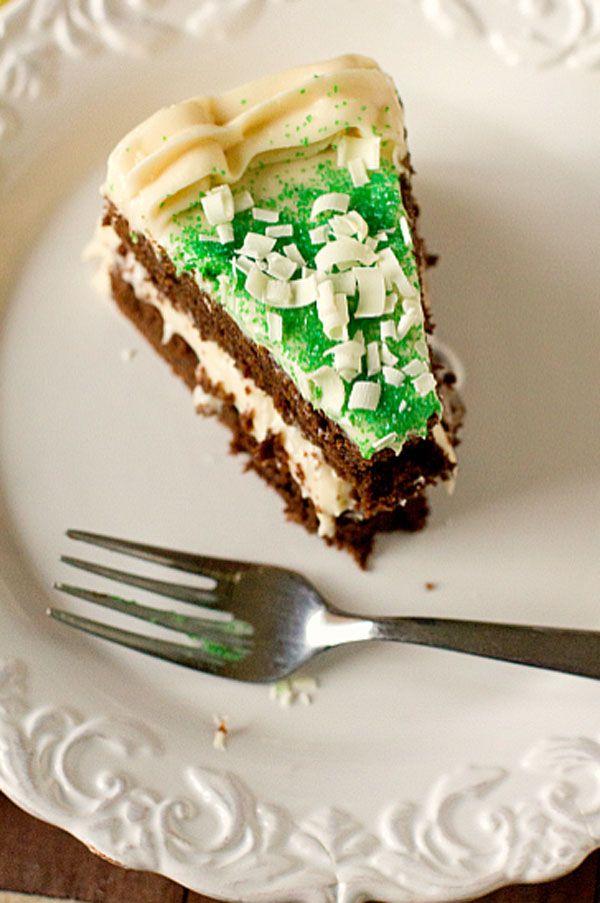 Pen N' Paperflowers: RECiPE RADAR | Irish Cream Desserts