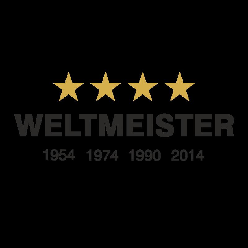 Aufkleber Deutschland Weltmeister 2014 12 90 Edesign24 De On Deutschland Weltmeister Weltmeister Weltmeister 2014