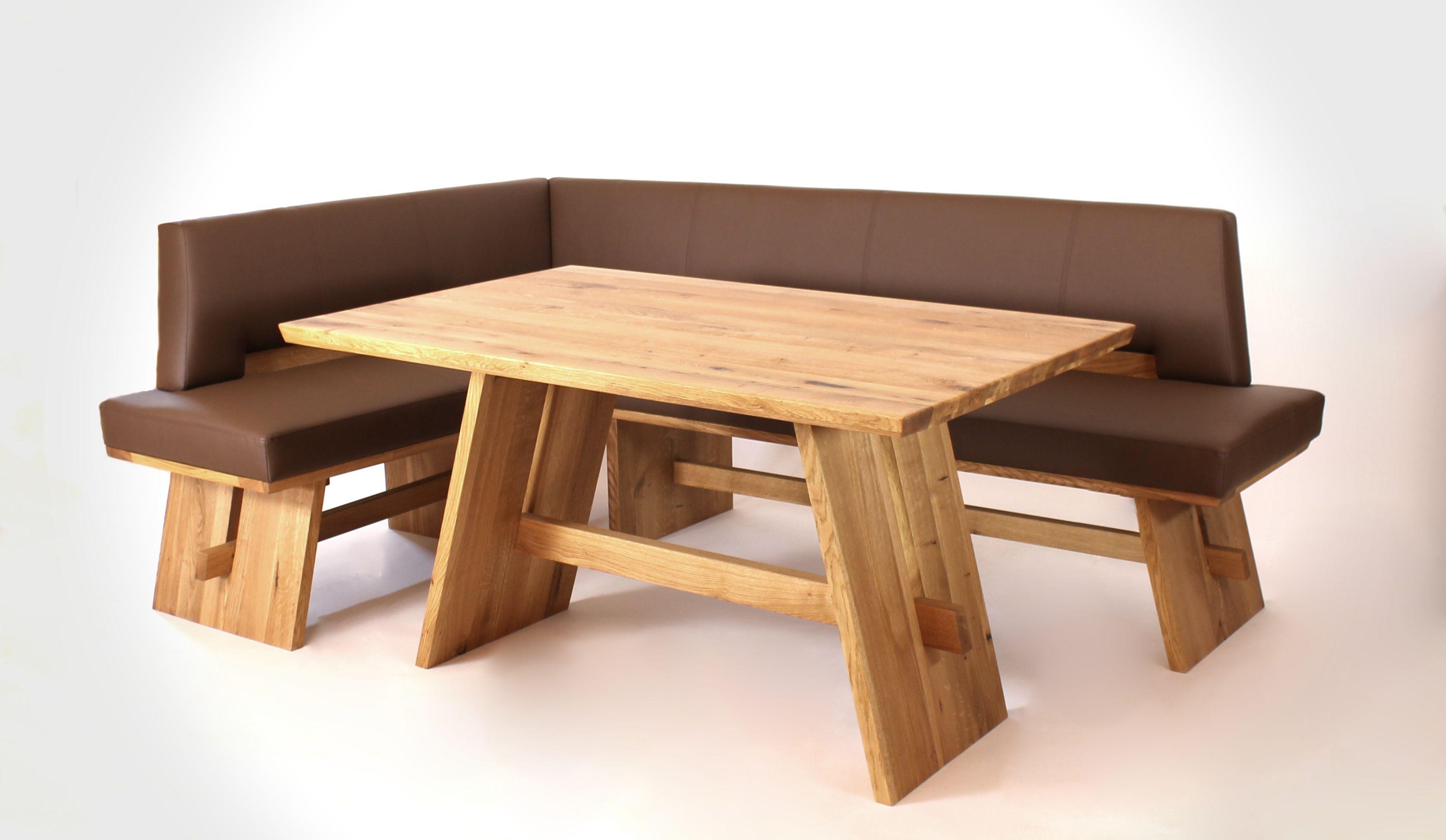 Eckbank modernes design  Modernes Design in Verbindung mit Tradition. Das ist es, was diese ...