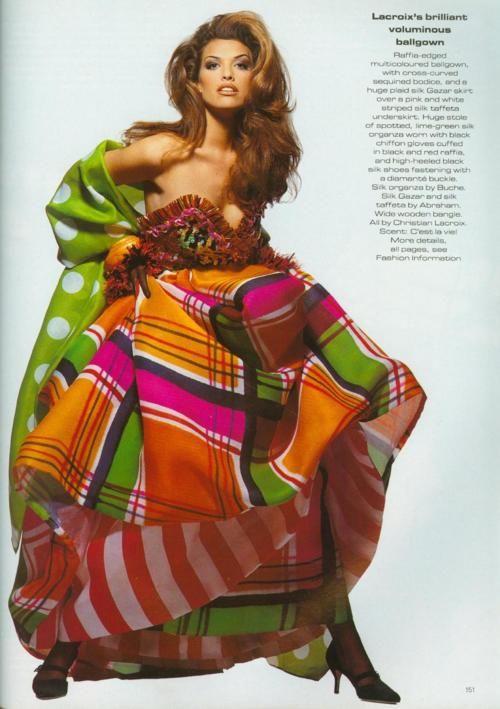 Shana Zadrick | Vogue uk, Preppy chic
