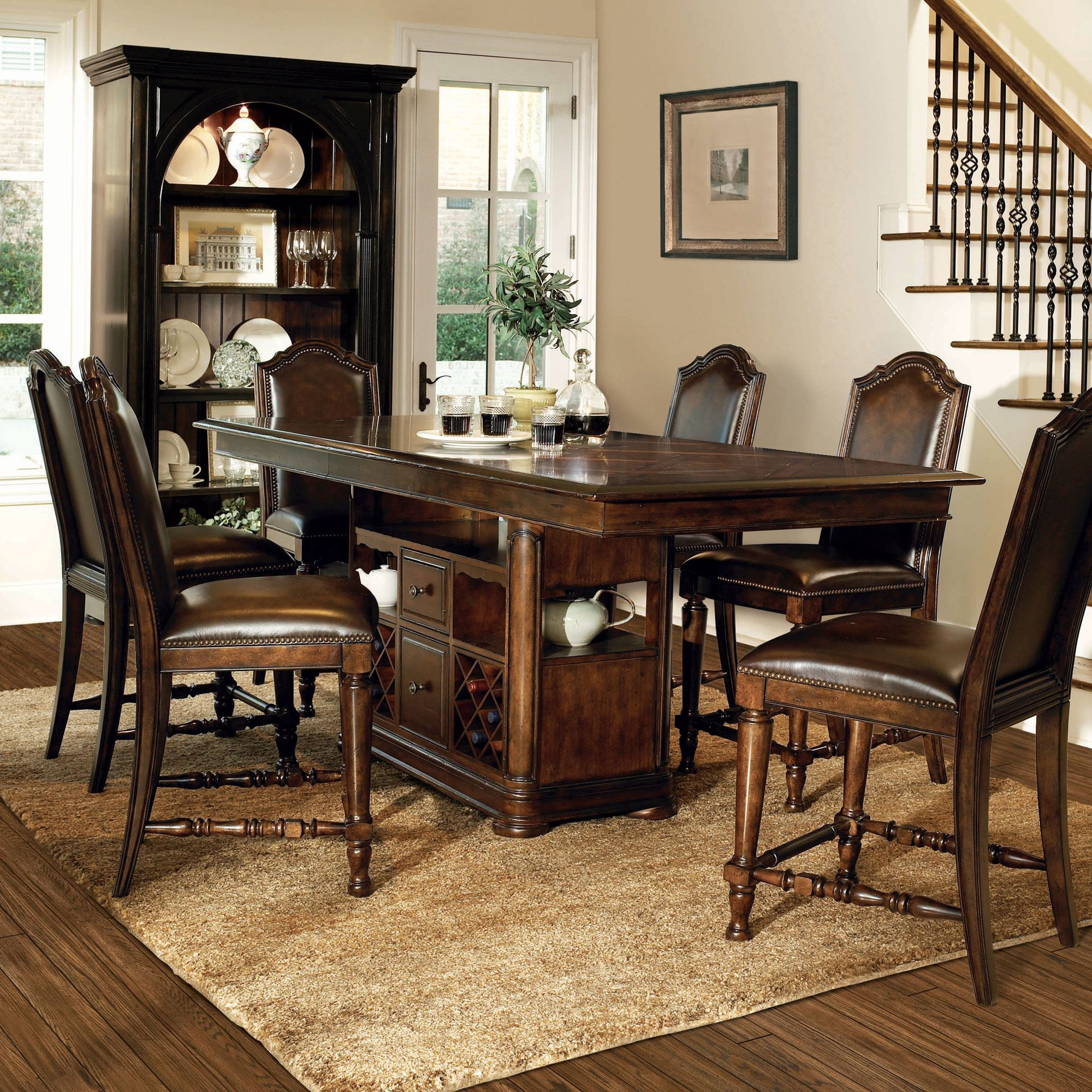 Buy Hartford Extending Dining Table from the Next UK online shop