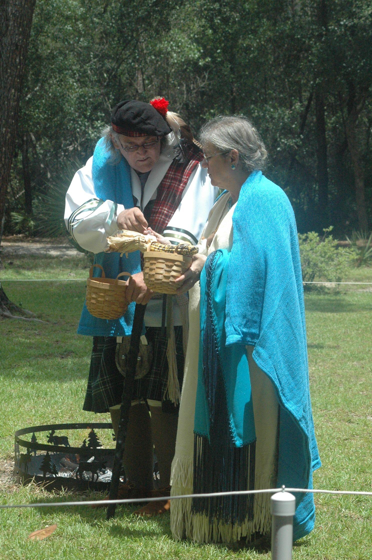 Husband and wife native american wedding pinterest native