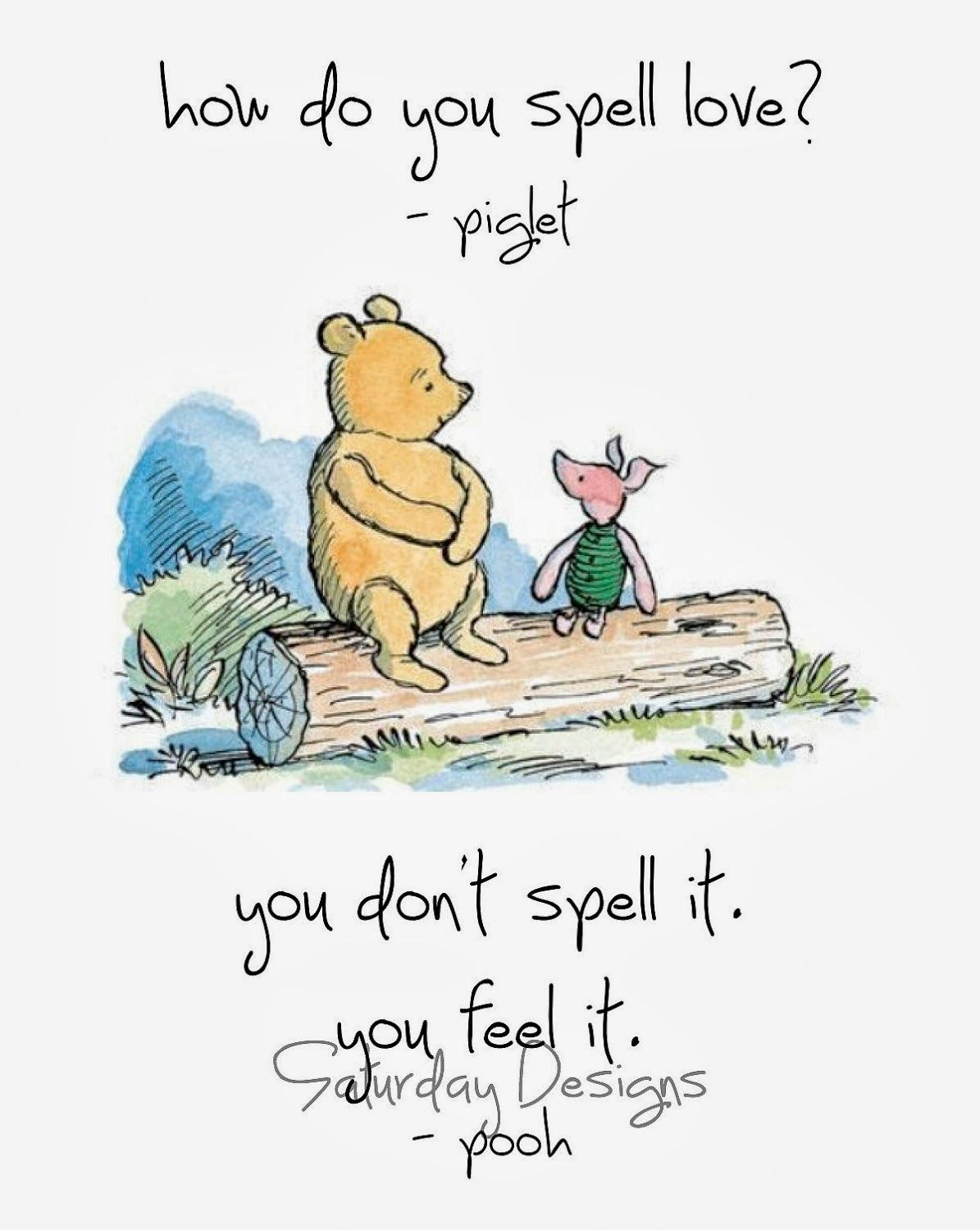 "Quotes About Friendship Winnie The Pooh Alluring Who Owns The Right To Be Called ""mother""  Wisdom Qoutes And"