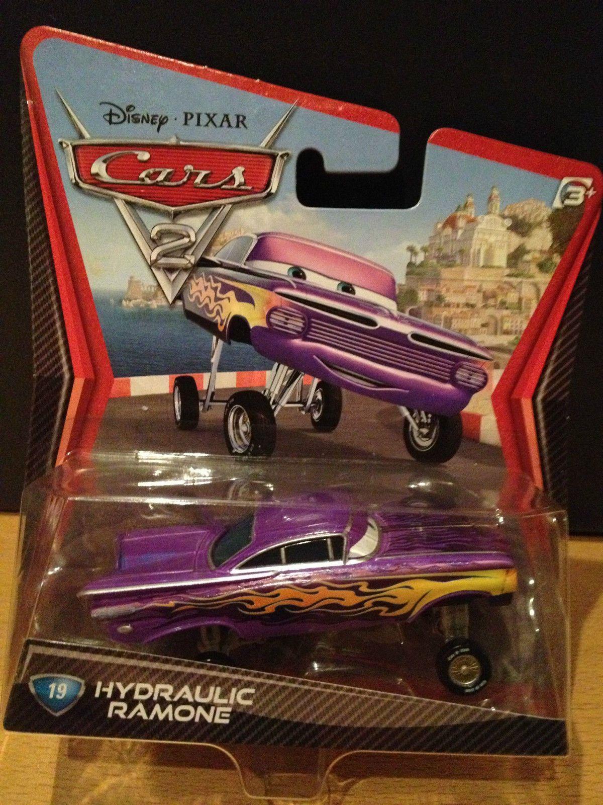 Disney Pixar Cars 1:55 | Cars/ Planes | Pinterest | Disney, Autos ...